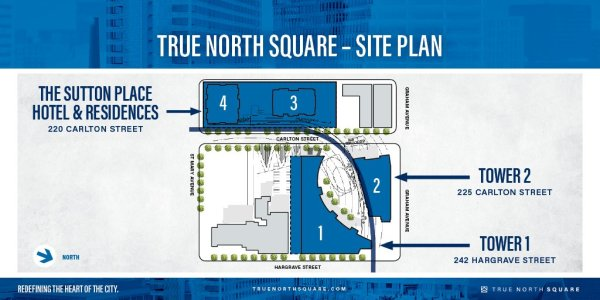 True North Square