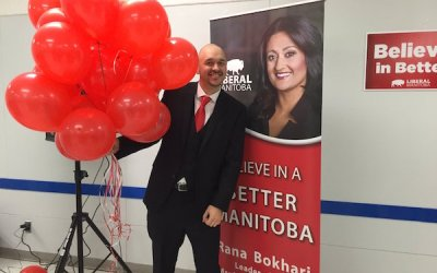 Manitoba Liberal Candidate Resigns Over Derogatory Tweets About Women