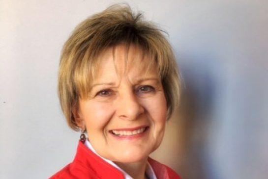 Joanne Levy