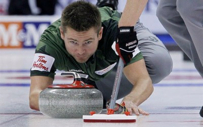 Curling Carousel Spins Faster After Olympic Games with Major Changes for Teams
