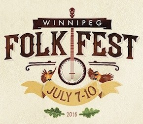 Ryan Adams, Sam Roberts Band Tapped for Winnipeg Folk Festival