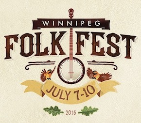 Winnipeg Folk Festival 2016