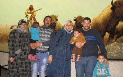Syrian Refugees Explore New Home Through the Manitoba Museum