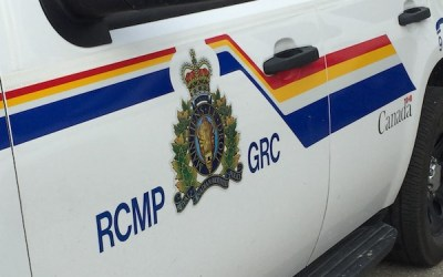Arrest Made in Man's Death North of Gimli