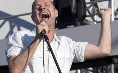 Final Tragically Hip Concert to Be Screened at West End Cultural Centre