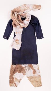 Malala Yousafzai Uniform