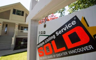 Canada Mortgage and Housing Corp. to Get New Name to Better Reflect Changing Mandate