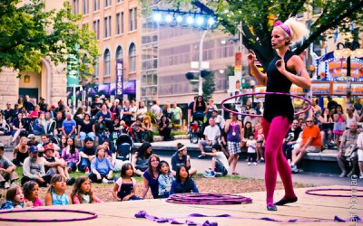 Volunteers Needed for Winnipeg Fringe Theatre Festival