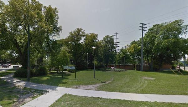 Florence Pierce Park