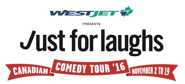 Just for Laughs Comedy Tour