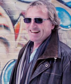 Tom McGouran