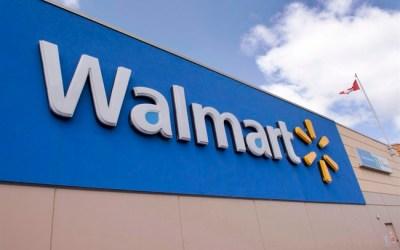 Fires at Three Winnipeg Walmarts Deemed Suspicious