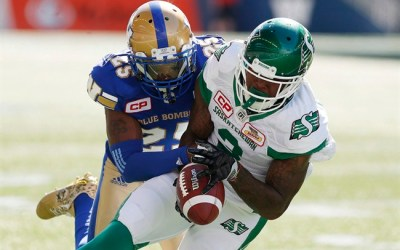 Winnipeg Blue Bombers Release 300 More Tickets for Sold-Out Banjo Bowl