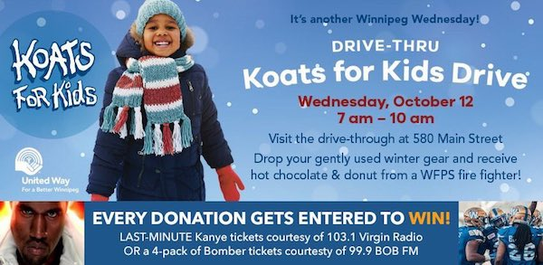 Koats for Kids