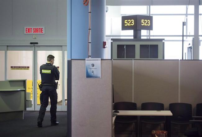 CBSA - Airport