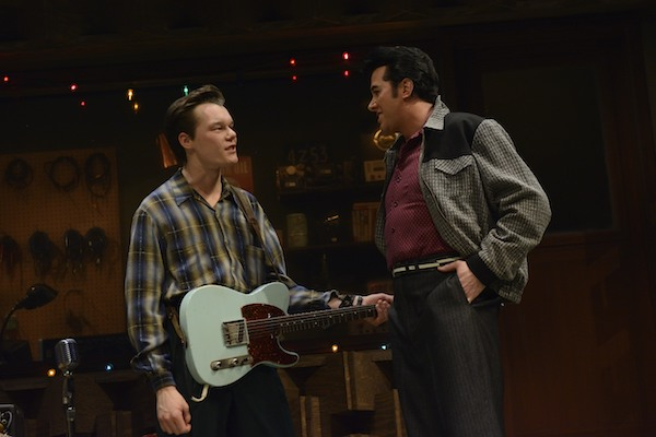 Million Dollar Quartet - Royal MTC