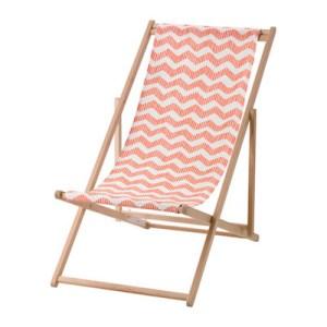 IKEA MYSINGSO Beach Chair