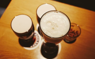 What's Hot in the Kitchen? Craft Beer Ranks No. 1 Again
