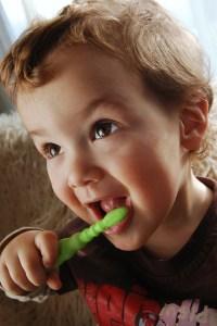 Dentist Baby
