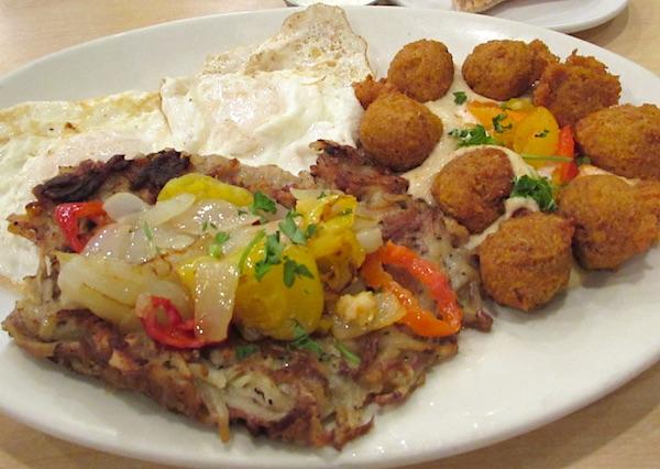 Falafel Place
