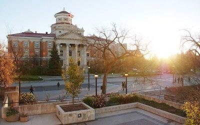 University of Manitoba Makes Masks Mandatory on Campus