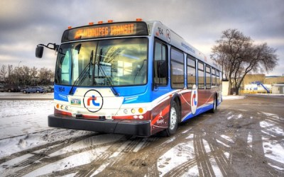 Winnipeg Transit Reducing Service, Temporarily Laying Off Some Bus Operators