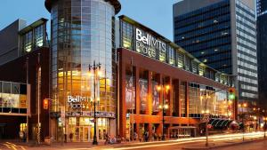 Bell MTS Place