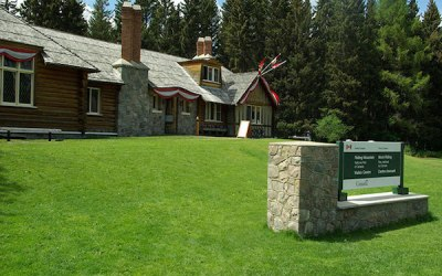 Riding Mountain Visitor Centre Undergoing a Makeover