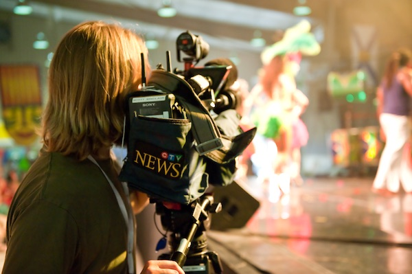 CTV Camera