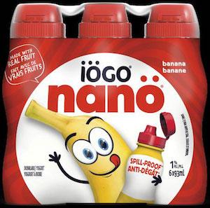 Iogo Yogurt