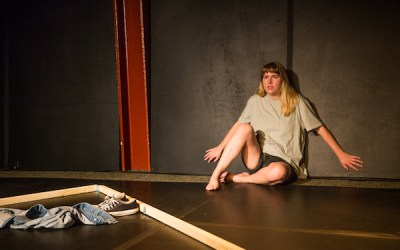 Review: Theatre by the River's '4.48 Psychosis' at the Winnipeg Fringe Theatre Festival