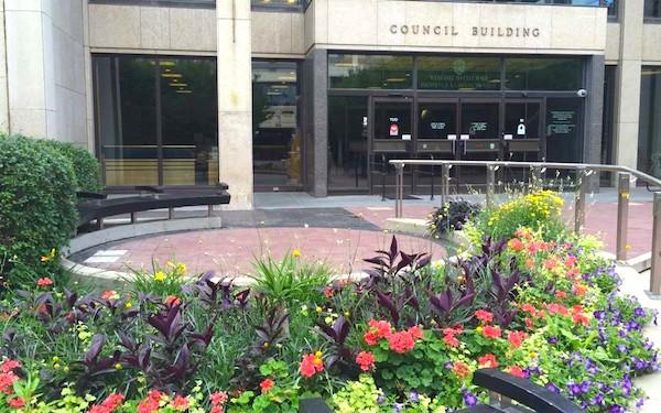 Winnipeg Council Building