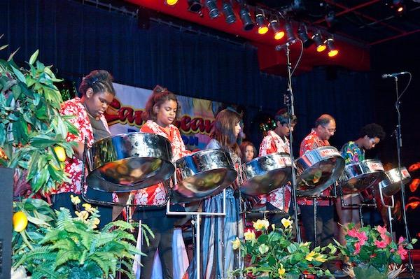 Folklorama Caribbean Pavilion