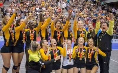 Canada Summer Games Draw to a Close as Manitoba Clinches 10th Gold