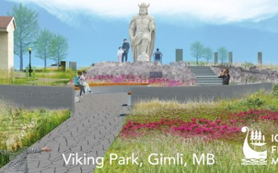 Viking Park in Gimli Opening in Time for Icelandic Festival