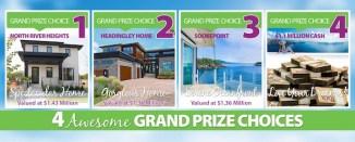 2017 HSC Millionaire Lottery
