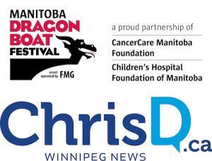 2017 Manitoba Dragon Boat Festival