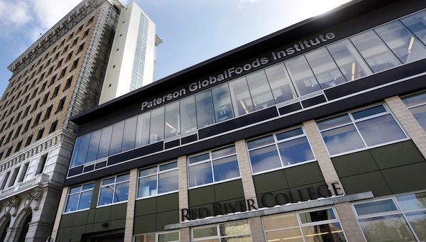 Paterson GlobalFoods Institute