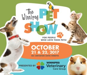 Winnipeg Pet Show