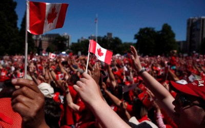 What's Open and Closed on Canada Day in Winnipeg