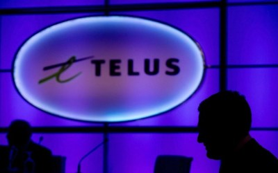 Telus and Affiliates Tell Customers They've Already Met Liberal Rate Cut Pledge