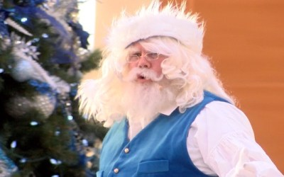 WestJet Ignites Holiday Spirit in Annual 'Christmas Miracle' Video