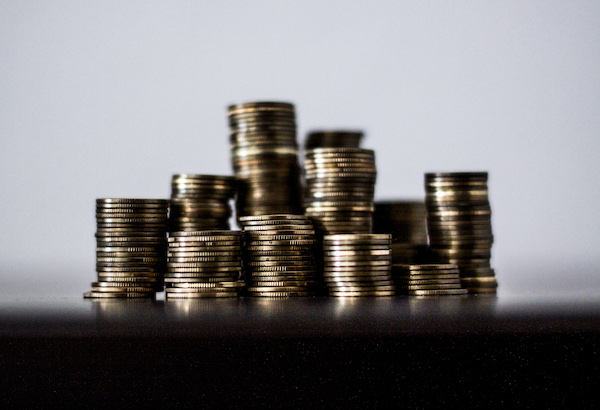 Coins - Money