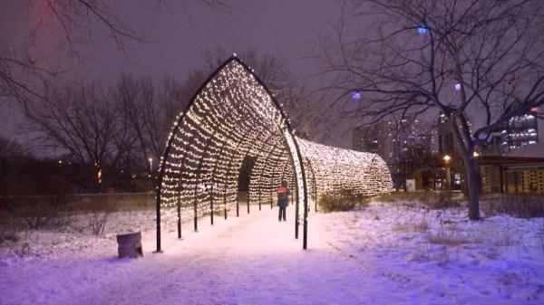 The Forks Winter Park