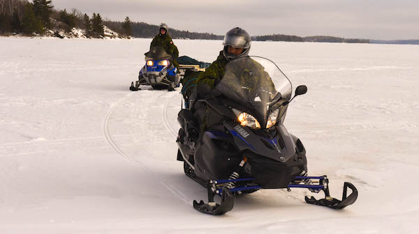 Armed Forces Training - Kenora