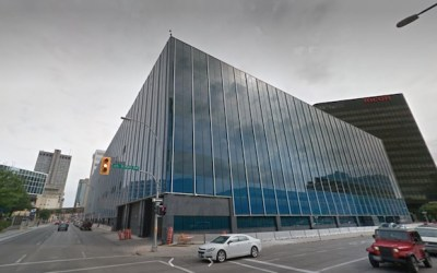 Winnipeg Files Lawsuit Over Construction of Police Headquarters