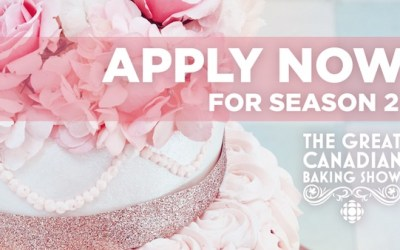 Calling All Bakers: CBC Reality Show Casting Amateur Chefs