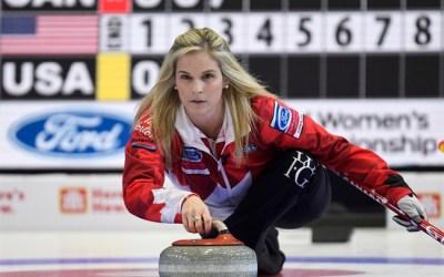 Jennifer Jones, Robyn Silvernagle Record Much-Needed Wins at Scotties