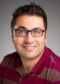 Dr. Sachin Katyal