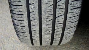Tire - CAA Manitoba